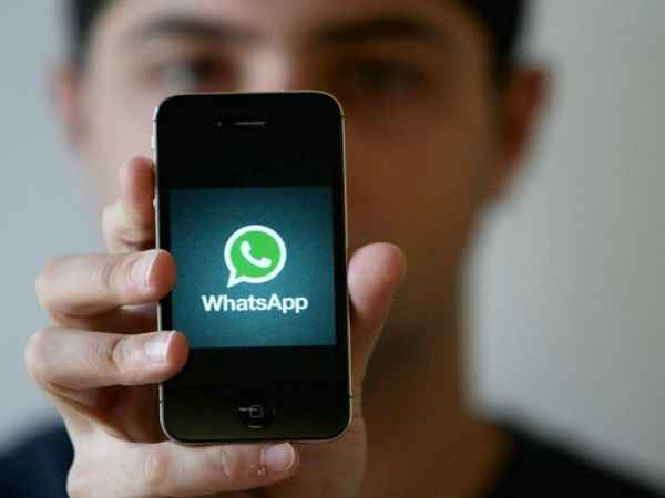 WhatsApp Stopped Working on Devices Running Older Versions