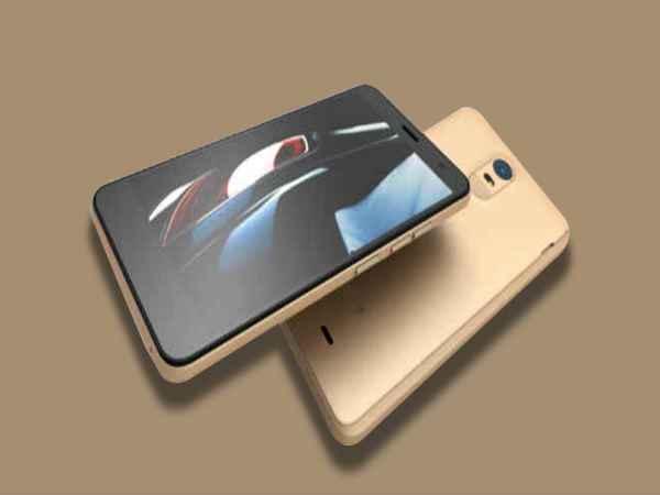 Zen Cinemax Click 4g Smartphone Launched With Jio Happy New