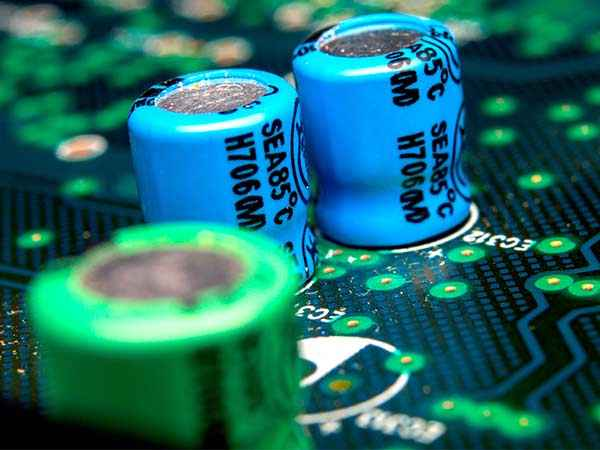 Can Supercapacitors Replace Lithium-Ion Batteries in
