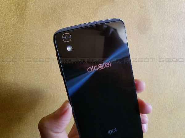 Alcatel idol 5 Pro launch set for MWC 2017 - Gizbot News