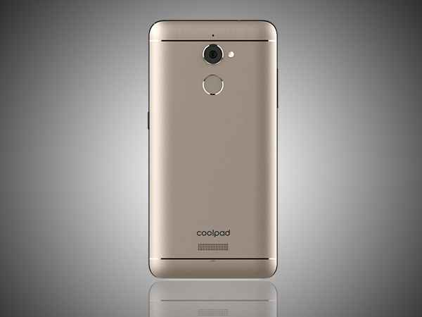 Coolpad Note 5 lite first impression: A decent smartphone
