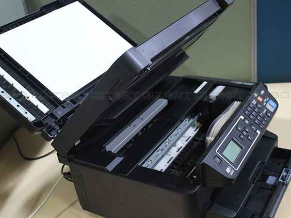 Epson L655 All-in-one Ink Tank printer review