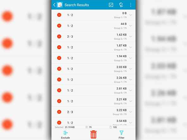 How To Find And Delete Duplicate Files From Your Android Phone Gizbot News