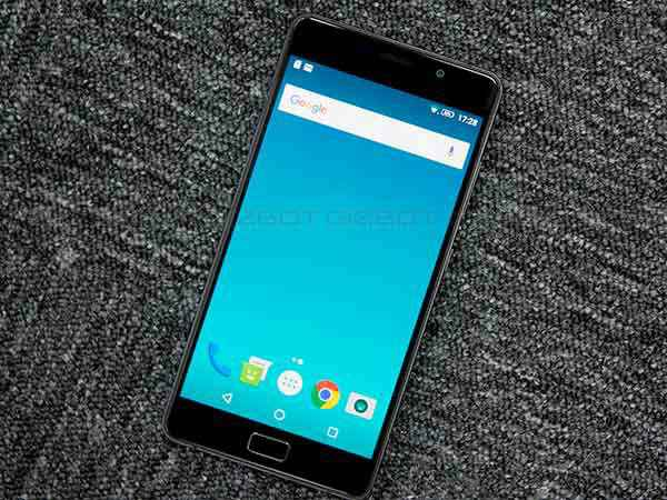 Lenovo P2 gets up to Rs  3,500 price cut - Gizbot News