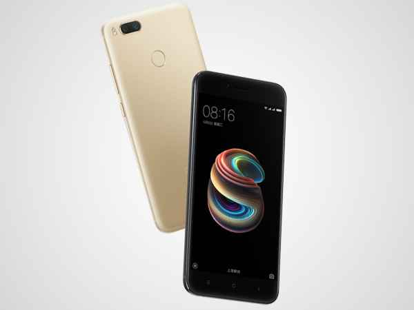 Xiaomi rolls out updates for its Mi A1 smartphone: September