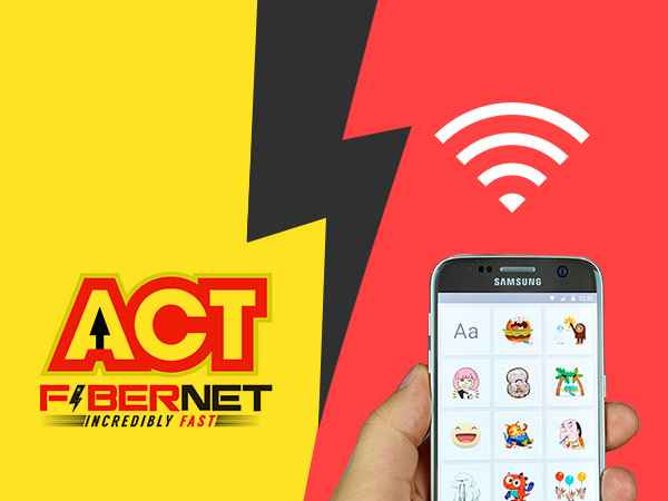 ACT Fibernet has join hands with leading OTT content