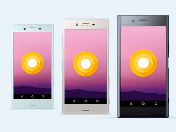 Sony AOSP Android 8 0 Oreo is now available on Open Devices