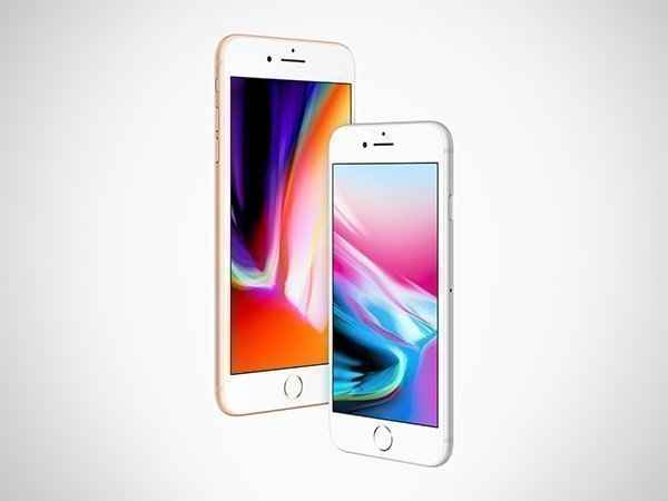 iPhone 8, iPhone 8 Plus users reportedly facing 'poor mic