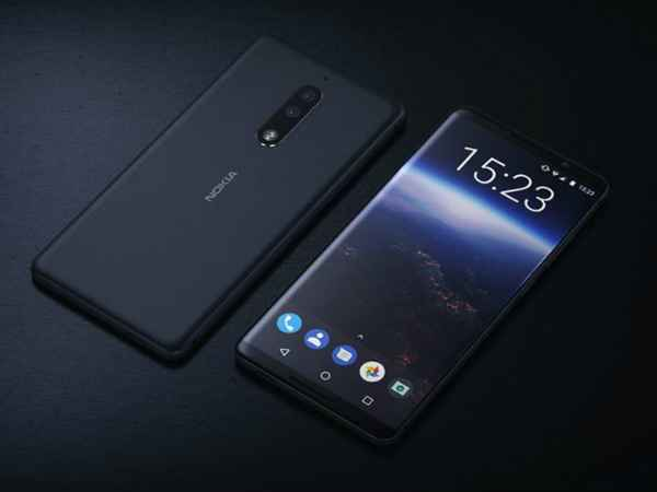Nokia 10 with Snapdragon 845 SoC pegged for August 2018