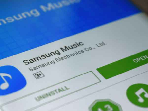 Samsung Music app now gets Android 8 0 Oreo support in a new