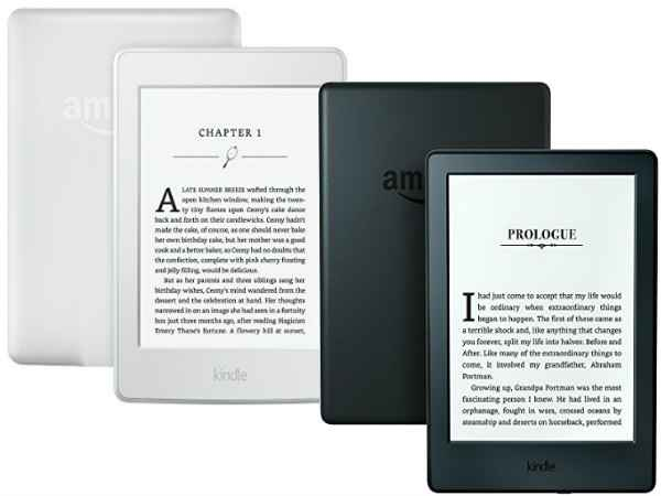 Top Best ebook readers to buy in India right now - Gizbot News