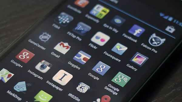 How to find your Android device's info for correct APK