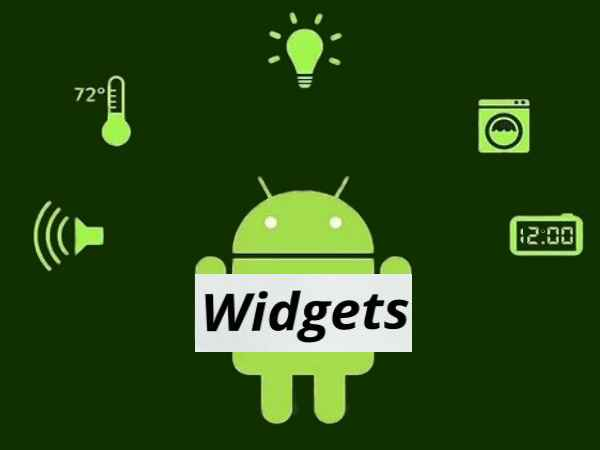 Best Of Android Widgets For Your Smartphone S Home Screen