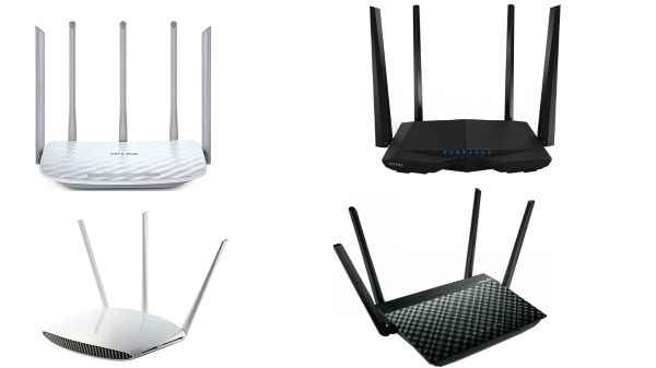 Best dual-band routers to buy in India - Gizbot News