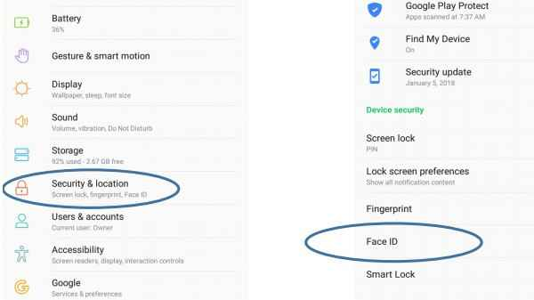 Infinix Hot S3 gets Face Unlock via OTA update, follow these