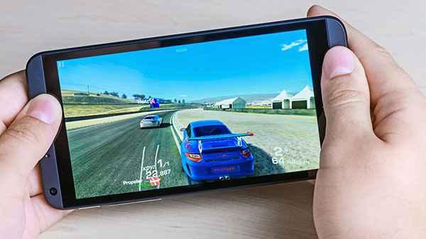 Image result for Online Smartphone & Tablet Games