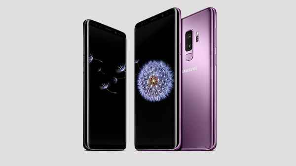 Samsung Galaxy S9, S9 Plus, A8, A8 Plus, J4 starts to