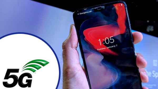 OnePlus 7 or OnePlus 7T likely to launch in 2019 with 5G