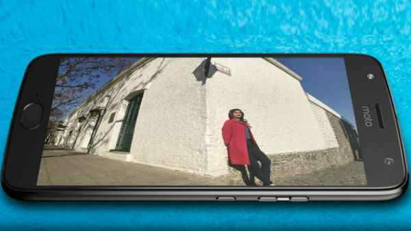 Best Camera with 4K Video Recording resolution smartphones