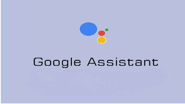 Google Assistant new update brings different colors for each