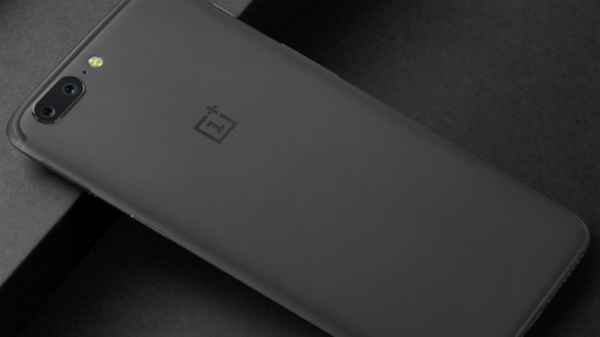 OnePlus 5 and OnePlus 5T get Treble support with the latest