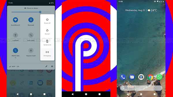 Android 9 Pie is now available for the Xiaomi Redmi Note 5