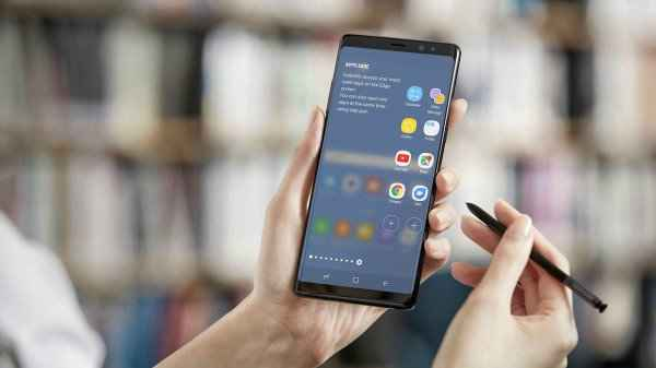 Get Samsung Galaxy Note 9 from Airtel online store at a down