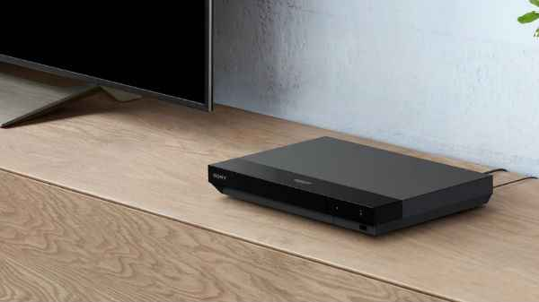 Sony launches its first Dolby Vision 4K Ultra HD Blu-ray player in India  for Rs 27,990 - Gizbot News