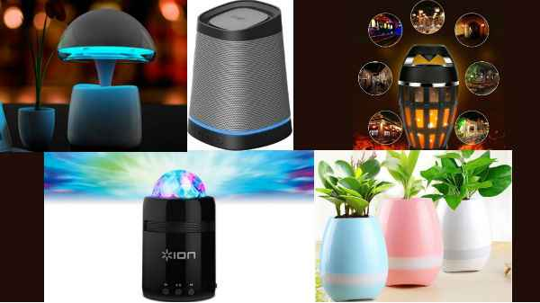 20 Best Beautiful Speakers To Buy In India It Will Make Your Home More Beautiful Gizbot News
