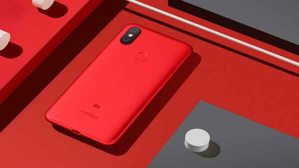 You can get a Xiaomi smartphone, laptop, Mi Band 3, and