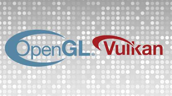 Difference between OpenGL and Vulkan - Gizbot News