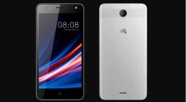 Micromax SPARK GO launched for Rs. 3,999 as a Flipkart exclusive ...