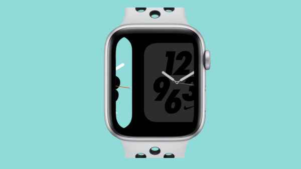 Apple patents biometric authentication methods for wearables