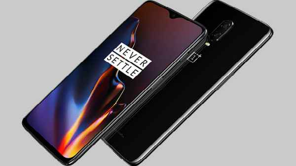 OnePlus 6T Lucky Star contest: You can get 600 assured gifts