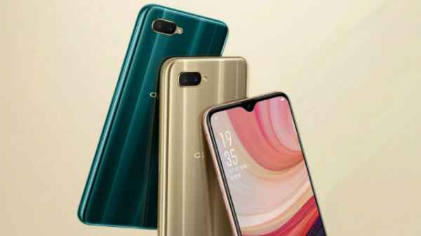 Oppo A7 launched in India for Rs  16,990: Specifications