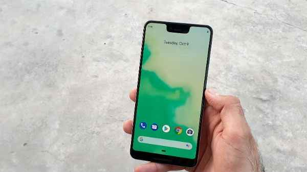 Google Pixel 3 and 3 XL owners facing issues with call