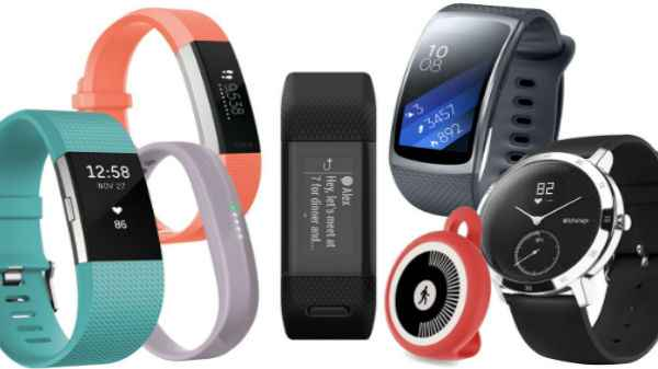 Best Buying Guide: Good smart bands to buy in 2019 in India