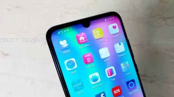 Honor 10 Lite launch live highlights: Price starts at Rs