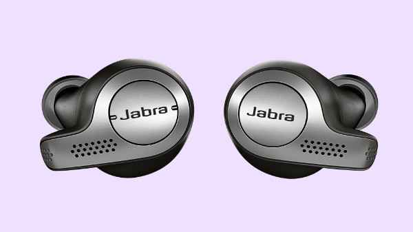 Jabra Evolve 65t Wireless Earbuds With Uc Certification Launched In India For Rs 39 440 Gizbot News