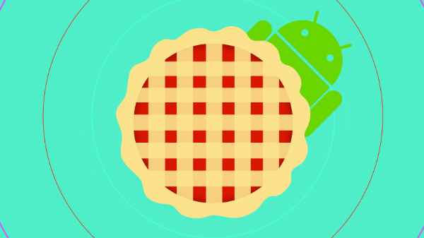 List of smartphones slated to receive Android Pie update in