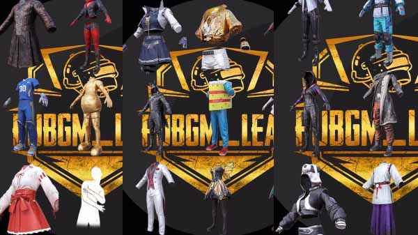 PUBG Mobile Season 5: New Royal Pass with new theme, clothes