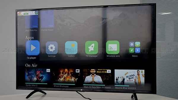 Xiaomi Mi TV 4A 32 & Mi TV 4C Pro 32 receives permanent