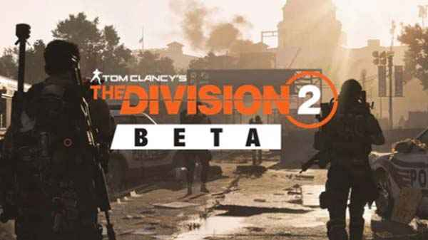The Division 2 beta download size, PC requirements and more