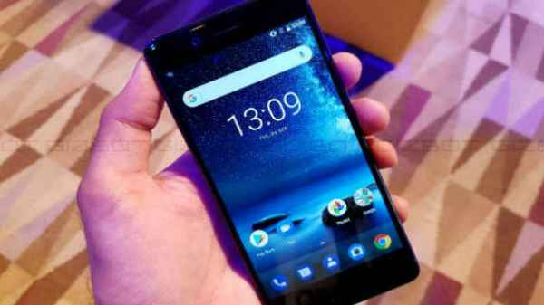 Nokia 6 and Nokia 8 Android Pie update in India to be rolled