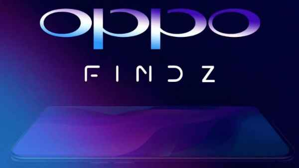 Oppo Find Z spotted online: Expected to come with Snapdragon