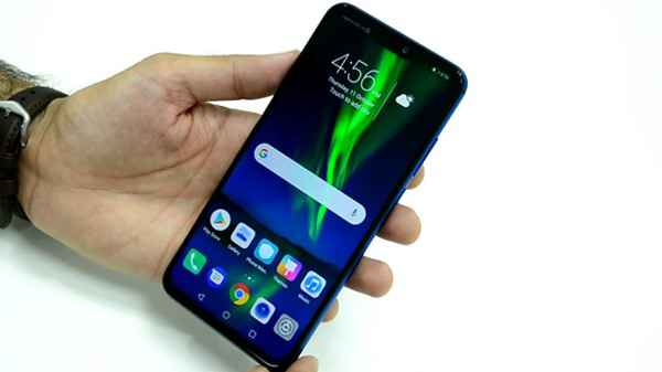 Honor 8x to get Android 9 Pie update from the 18th of March