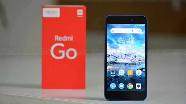 Xiaomi Redmi Go flash sale going live at 2 PM in India today