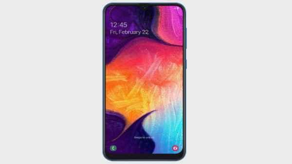 Samsung Galaxy A50 third firmware update fixes Smart View