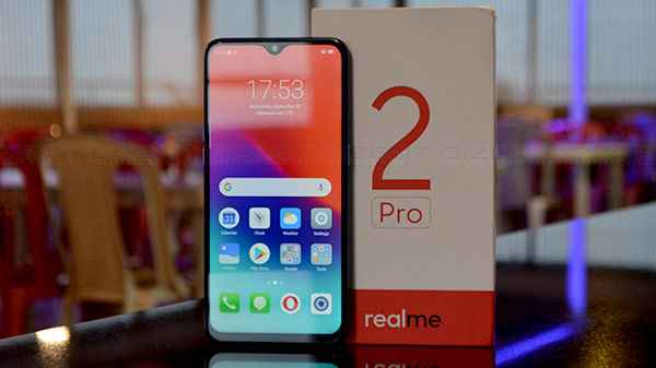 Realme U1 and Realme 2 Pro available with zero down payment