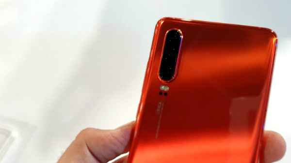 Huawei P30 Pro, P30 Lite launched in India for Rs  71,990
